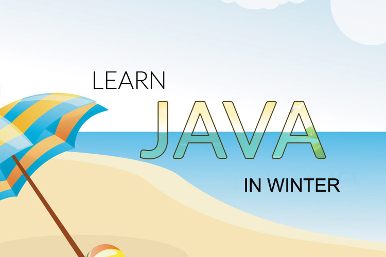 java winter training
